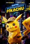 Pokémon Meisterdetektiv Pikachu - 2D Stream