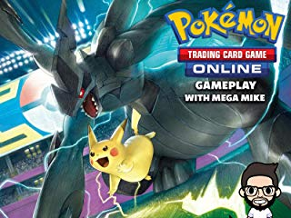 Pokemon Trading Card Game Online Gameplay With Mega Mike Stream