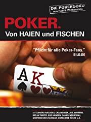Poker. Von Haien & Fischen stream