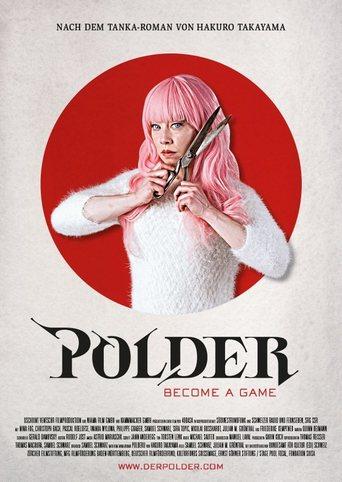 Polder - Tokyo Heidi stream