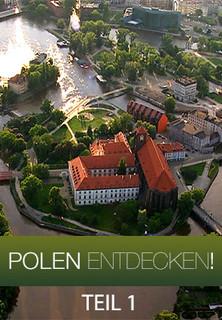 Film Polen entdecken! Teil 1 - Vom Riesengebirge bis zu den Karpaten Stream