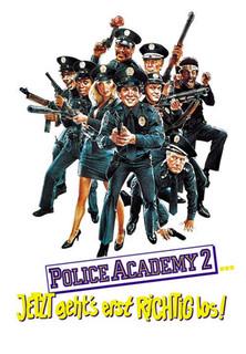 Police Academy 2 - Jetzt geht´s erst richtig los stream