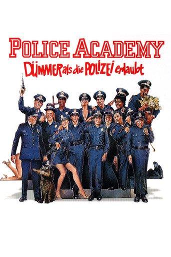 Police Academy I - Dümmer als die Polizei erlaubt stream