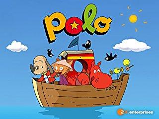 Polo stream