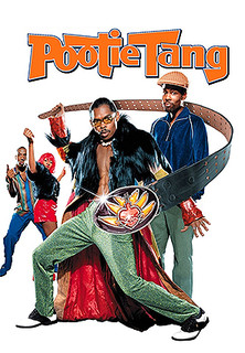 Pootie Tang stream