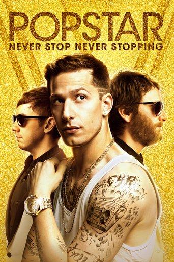 Popstar: Never Stop Never Stopping stream