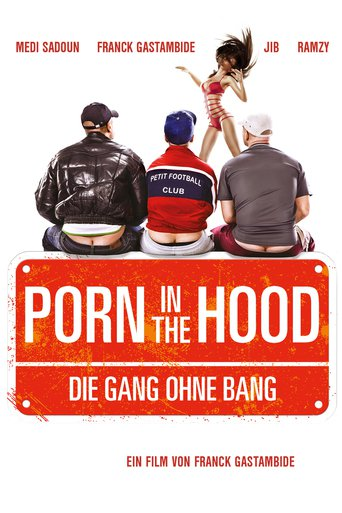 Porn in the Hood stream