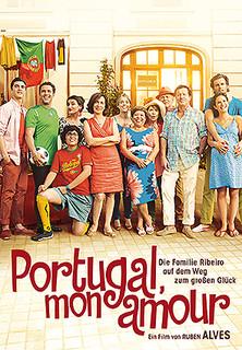 Portugal, mon amour Stream