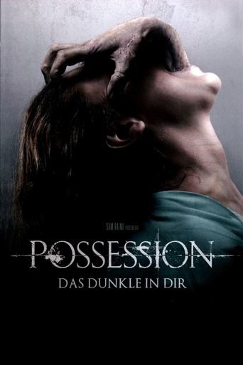 Possession - Das Dunkle in Dir stream