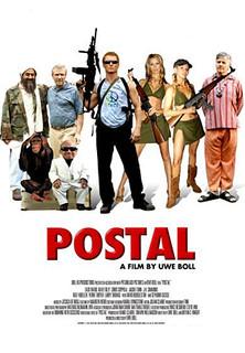 Postal stream