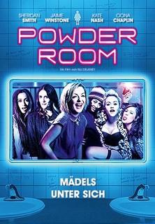 Powder Room - Mädels unter sich stream