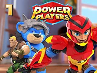 Power Players stream