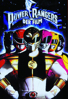 Power Rangers - Der Film - stream