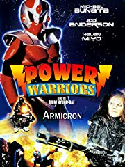 Power Warriors - Armicron stream