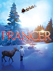 Prancer stream