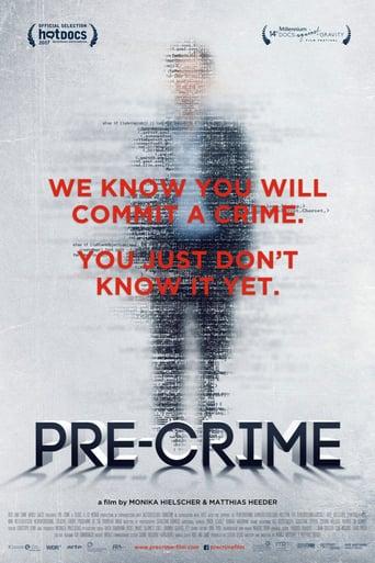 Pre- Crime stream