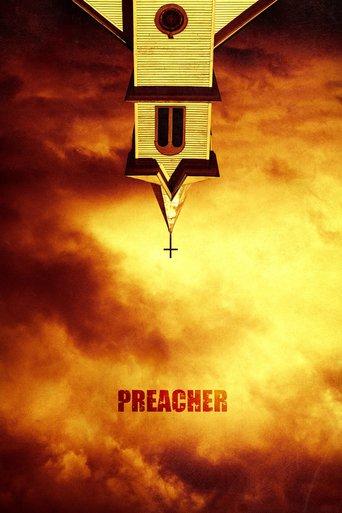 Preacher Stream