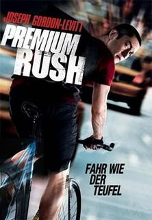 Premium Rush Stream