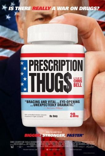 Prescription Thugs stream