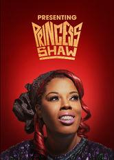 Presenting Princess Shaw stream