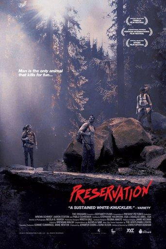 Preservation stream