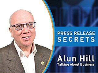 PRESS RELEASE SECRETS: The Easy Way To Promote Your Business - stream