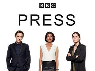 Press stream