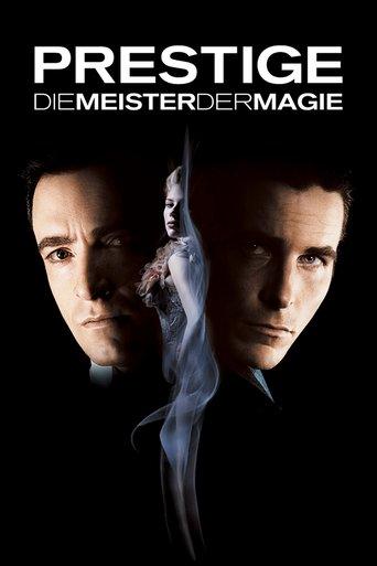 Prestige - Die Meister der Magie - stream