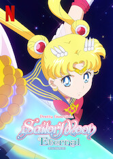 Pretty Guardian Sailor Moon Eternal: Der Film Stream