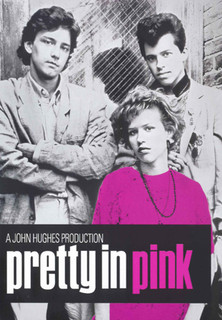 Pretty In Pink - stream