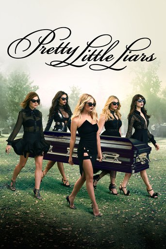 Pretty Little Liars - stream