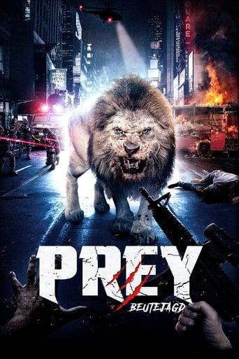 Prey - Beutejagd stream
