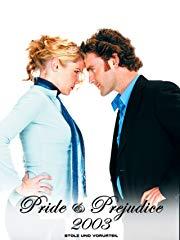 Pride & Prejudice (2003) Stream