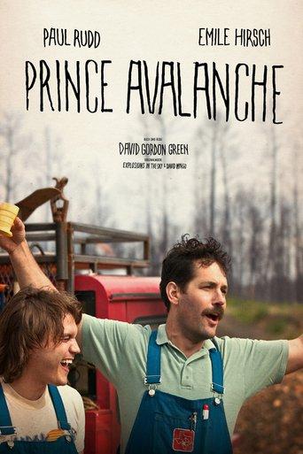 Prince Avalanche stream