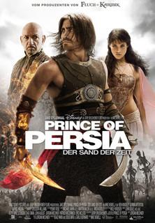 Prince of Persia: Der Sand der Zeit stream