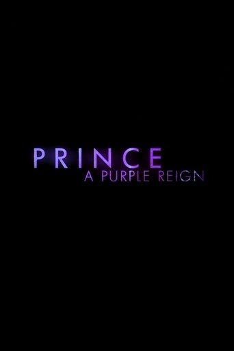 Prince: Purple Reign - stream