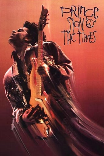 Prince - Sign 'O' The Times stream