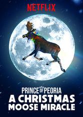 Prinz von Peoria: Der magische Weihnachtselch Stream