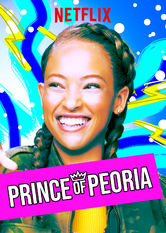 Prinz von Peoria stream