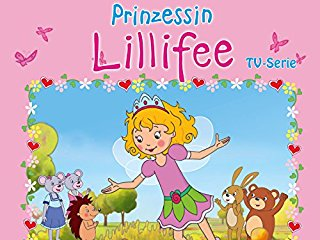 Prinzessin Lillifee stream