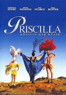 Priscilla - Königin der Wüste stream