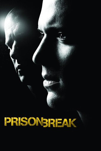 Prison Break - stream