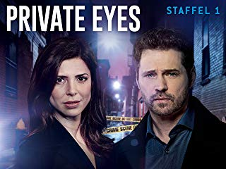Private Eyes stream