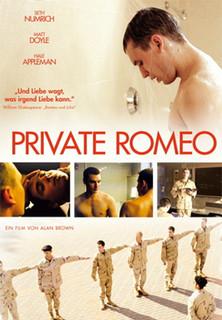 Private Romeo stream