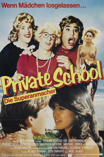 Private School - Die Superanmacher stream