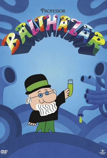 Professor Balthazar - stream
