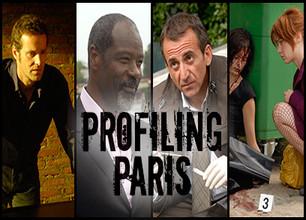 Profiling Paris stream