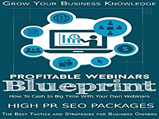 Profitable Webinars Blueprint stream
