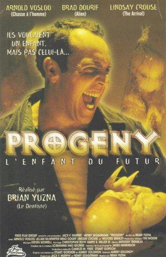 Progeny stream