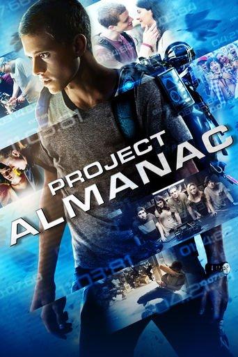 Project Almanac Stream